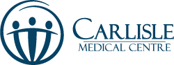 Carlisle Medical Centre Logo