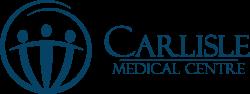 Carlisle Medical Centre Logo